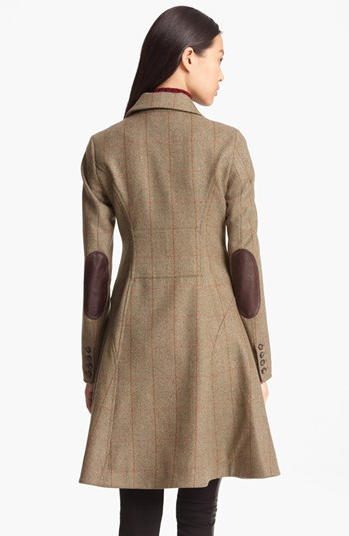 Collection Tweed Coat Womens Pictures - Reikian
