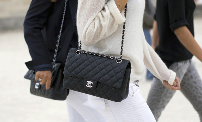 38dfefb54aa4 2.55 Chanel bag – quilted classic – Want it! Have it!